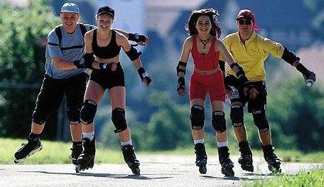 beneficios de patinar para la salud