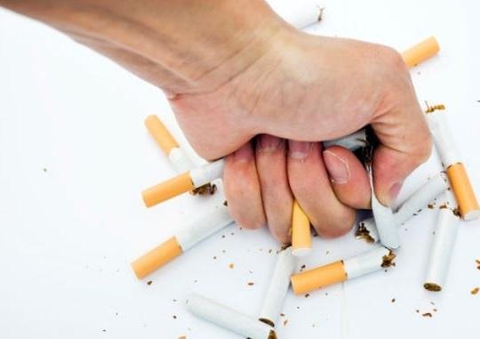 dejar de fumar para que el sistema inmunologico y el resto del organismo salgan beneficiados
