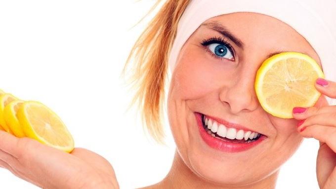el limon es beneficioso para nuestra piel