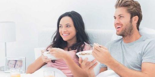 es importante pasar tiempo con la pareja y no descuidar la relacion cuando se tiene un hijo
