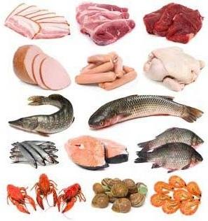 mejores alimentos que contienen vitamina b12