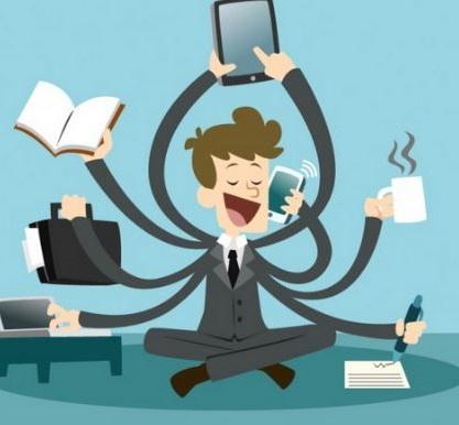 realizar las tareas pendientes y dejar de procrastinar