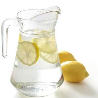tomar zumo de limon cada dia ayuda a perder peso