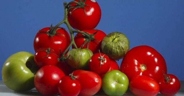 consejos a la hora de comprar los tomates