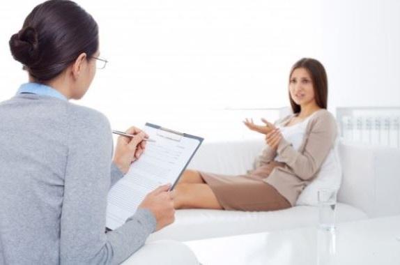 la psicoterapia es uno de los metodos para tratar la fuga disociativa