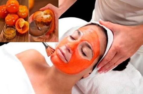 las propiedades del tomate son beneficiosas para nuestra piel