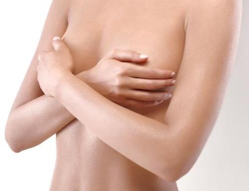 consejos para prevenir los pechos caidos