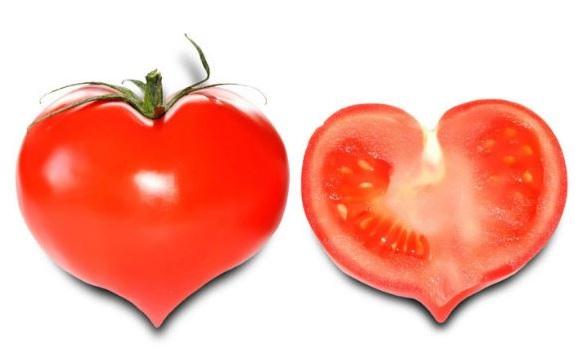 el tomate es bueno para el cerebro por sus propiedades antioxidantes