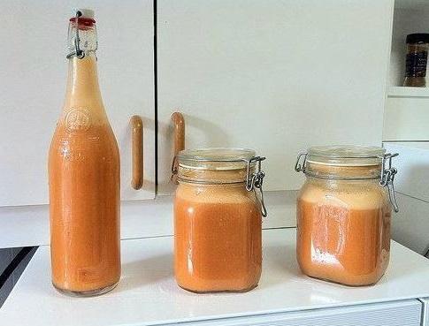 la papaya deshidratada es otro gran remedio que consigue calmar la acidez cuando estas embarazada