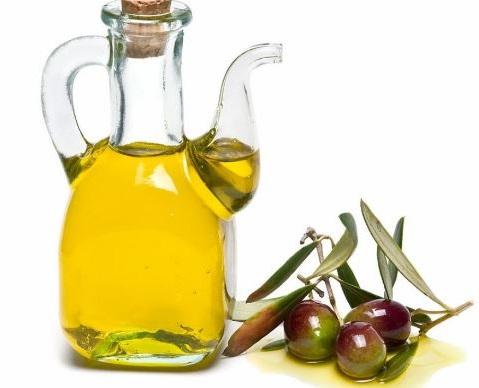 el aceite de oliva es un gran alimento cosmetico