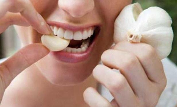 el ajo es posiblemente el mejor alimento para bajar la tension arterial