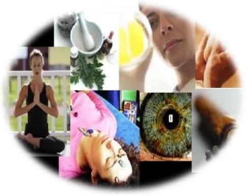 hay diversos tipos de medicina alternativa