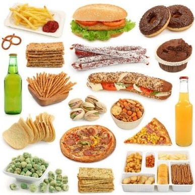 la comida rapida es uno de los alimentos mas perjudiciales para el higado