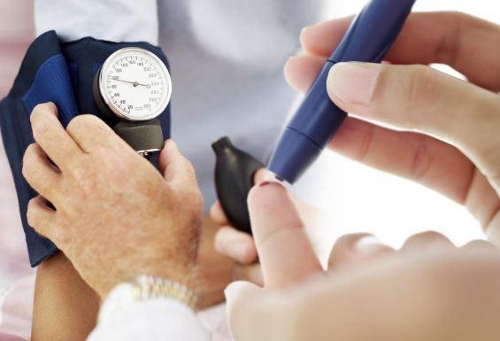 relacion entre diabetes e hipertension
