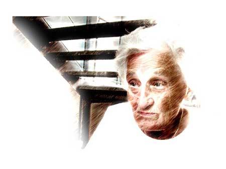 aunque tienen cosas en comun la demencia senil y el alzheimer son distintos
