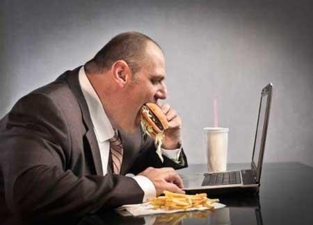 lo primero que hay que hacer para prevenir la obesidad morbida es llevar una dieta sana y equilibrada