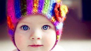 que son los bebes arcoiris