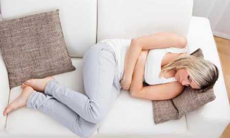 el dolor pelvico puede ser uno de los sintomas de los miomas uterinos