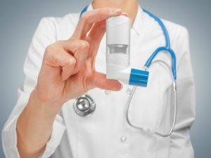 tratamientos para el asma infantil