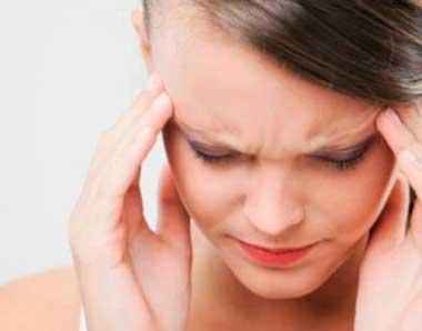 el dolor de cabeza es uno de los sintomas de la hipertension endocraneal