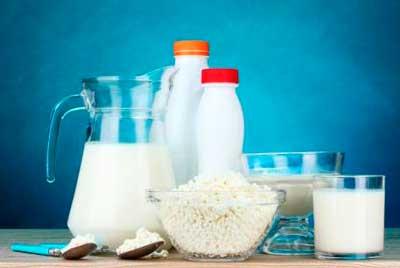 los productos lacteos ayudan a mejorar la masa osea