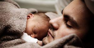 bebes con insomnio: causas y soluciones efectivas