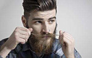como tener una barba perfecta