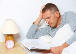 causas comunes de los problemas para dormir