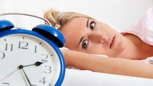 consejos para dormir mas rapido
