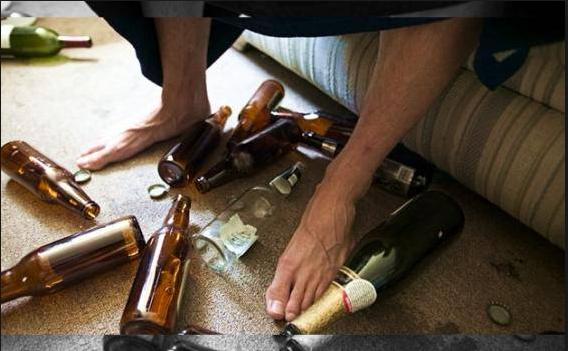 dejar de beber alcohol aporta muchisimos beneficios en nuestra vida
