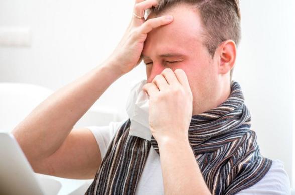 que es la rinitis alergica