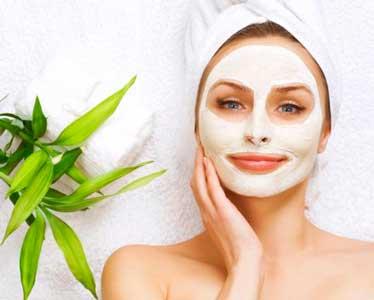 cremas y geles ecologicos para la piel