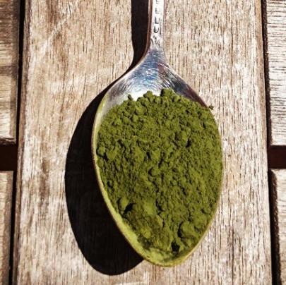 beneficios del alga chrorella