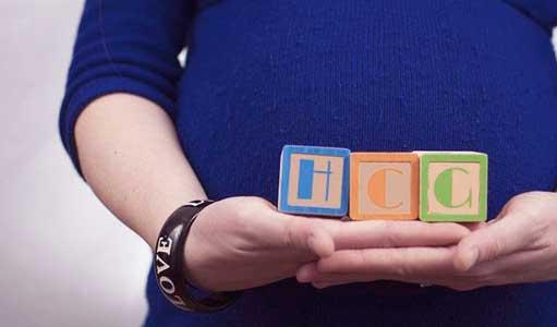 funciones de la hormona del embarazo hCG