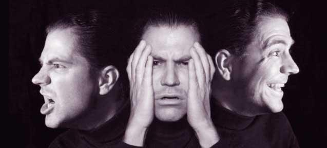 que es el trastorno bipolar o trastorno maniaco depresivo