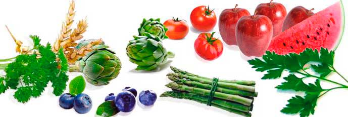 alimentos diureticos naturales