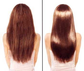 consigue un pelo suave y sedoso gracias a los tratamientos naturales para el cabello