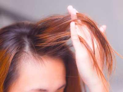 gracias al aceite de ricino tendremos un cabello mas suave, fuerte y brillante
