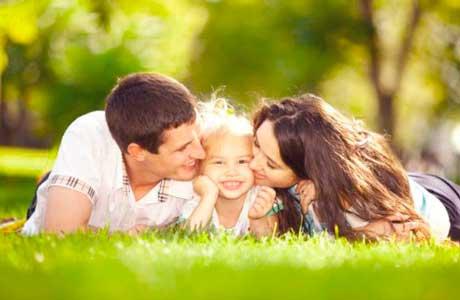 para que tu hijo supere sus miedos es muy imporante ser comprensivo y dar mucho amor