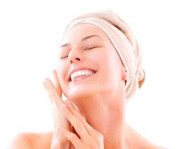 tips para cuidar la piel de la cara