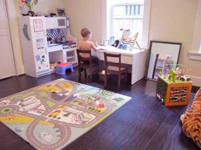 aplicacion de la metodologia montessori en casa