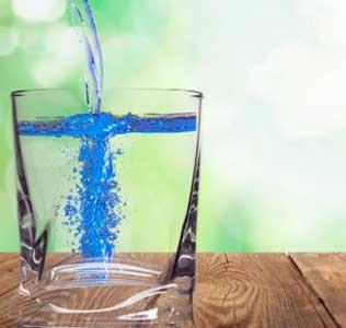 la rehidratacion oral es muy recomendable para tratar la diarrea