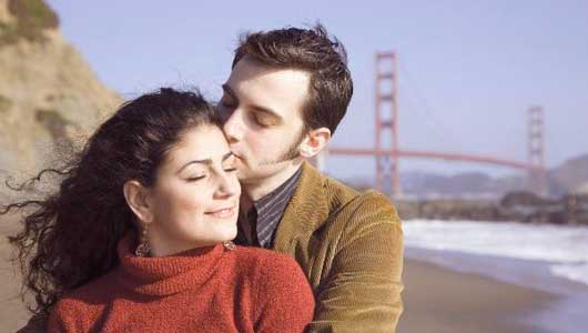 para superar los celos es importante confiar en tu pareja