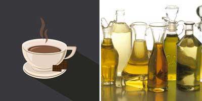 bebidas calientes y aceites vegetales pueden causar cancer