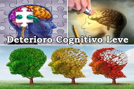 deterioro cognitivo leve