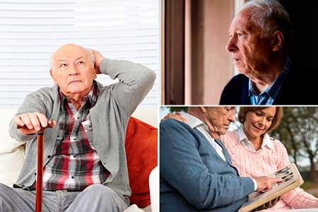 diferencias que hay entre demencia y deterioro cognitivo