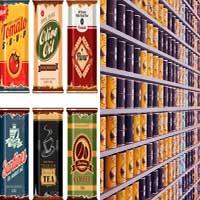 los alimentos enlatados y envasados contienen compuestos cancerigenos