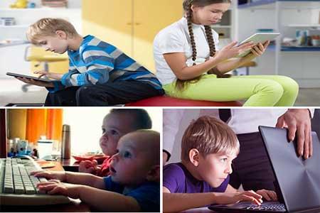 sintomas de que tu hijo tiene una adiccion a internet
