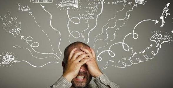 definicion y concepto de pensamiento obsesivo