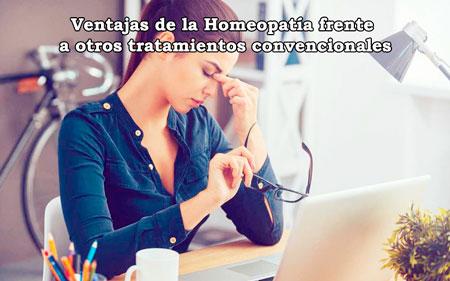 la homeopatia es realmente eficaz y segura para combatir el estres y la ansiedad
